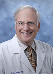 Photo of Dr. Stephen Pandol, author of this post on alcohol and pancreatitis.